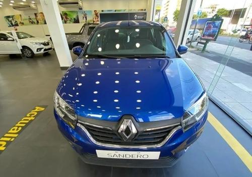 Renault Sandero Ph2 Intens 1.6. D Concesionario Oficial