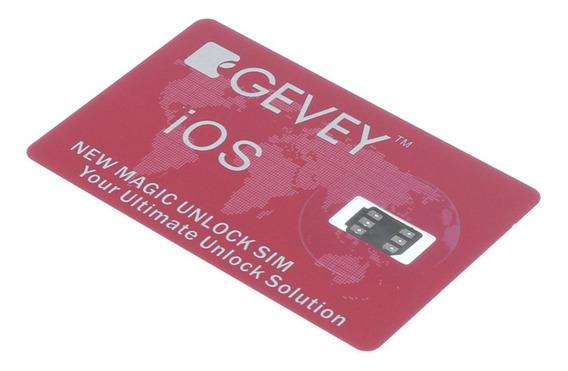 Desbloquear Gpp Lte 4g iPhone 8 7 6s 6 Plus Cartão Sim