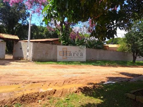 Chácara: Bosque Dos Eucaliptos / Araçoiaba Da Serra - V16765