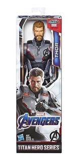 Thor Avengers Titan Hero Movie E3918 Hasbro