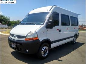 Master Minibus - 2010 - Branca, 16 Lug, Completíssima !!