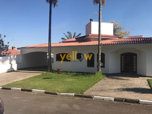 Imagem 1 de 18 de Casa - Arujázinho Iv - Ca-630