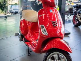 Vespa Clásica 150cc (new) Somos Agencia - Financiamiento