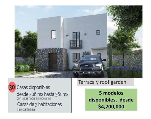 Imagen 1 de 6 de Amplias Casas En La Mejor Ciudad Para Vivir Del Mundo