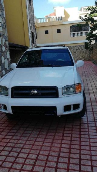 Nissan Pathfinder Lpg , Solo Por 280 Mil