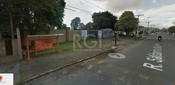 Terreno Em Harmonia - Ot7193