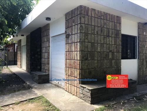 Venta - Casa Con Renta- 3 Dormitorios- Inmobiliaria Calipso