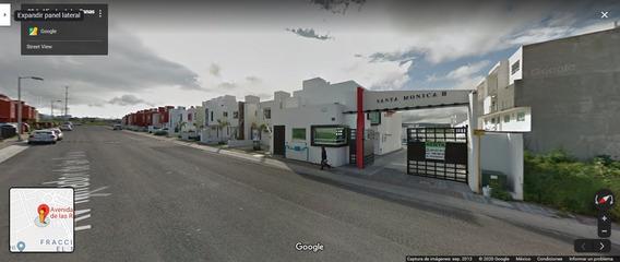 Casa De Remate Bancario En Col El Mirador