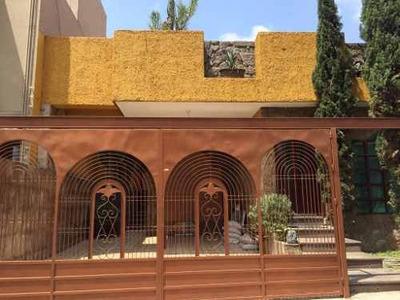 Excelente Casa En Renta, Colomos Providencia, Guadalajara