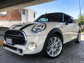 Mini Cooper S 2.0 Hot Chili 5 Puertas At 2016