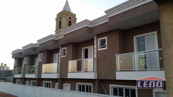 Sobrado Com 3 Dormitórios À Venda, 96 M² Por R$ 425.000,00 - Penha De França - São Paulo/sp - So0291