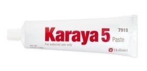 Pasta De Karaya 5 ( Para Ostomia, Protege La Piel ) X 128gr.