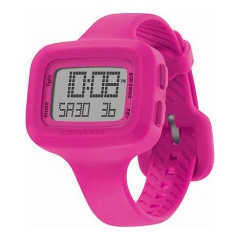 Relógio De Pulso Converse Understatement - Rosa Pink
