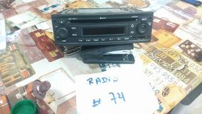 Som Radio Original Gm Agile Prisma Celta Todos Bt Usb Cd