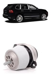 Coxim Calço Motor Direito Porsche Cayenne V8 Ano 2006