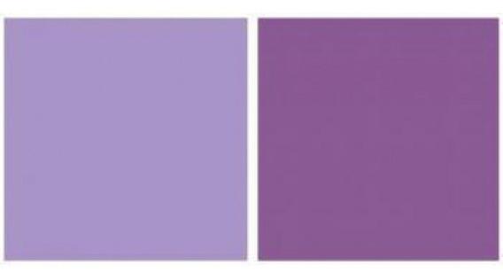 Repeteco - Linha Duo Lilás/roxo - Violeta