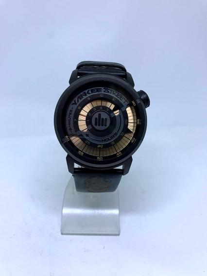 Relógio Yankee Street Ys30247p Novo