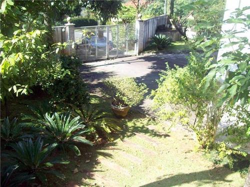 Casa Com 4 Dormitórios 2 Suítes À Venda, 450 M² Por R$ 1.500.000 - Jardim Passárgada I - Cotia/sp - Ca0288