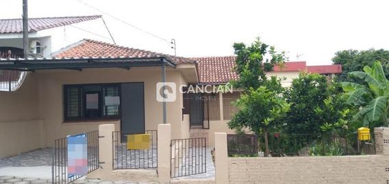 Casa Residencial 1 Dormitórios - São José, Santa Maria / Rio Grande Do Sul - 10895