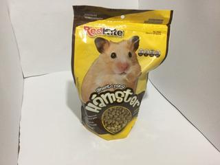 Alimento Para Hamster 450 Gramos