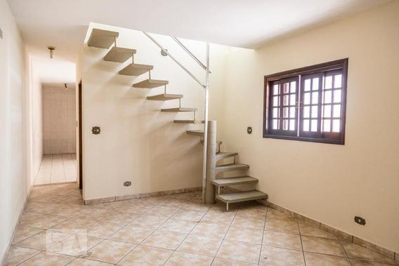 Casa Com 1 Dormitório E 1 Garagem - Id: 892987999 - 287999