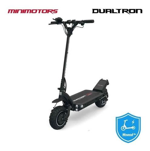 Monopatin Electrico Dualtron Ultra 2 72v 35ah Moped Ar