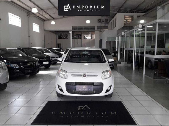 Fiat Palio Attractive 1.0 8v Flex Mec. 2013