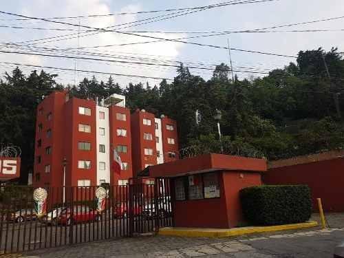 Departamento En Venta Muy Cerca Del Centro De Toluca