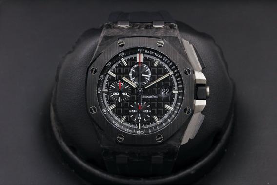 Reloj Audemars Piguet Carbón