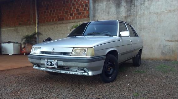 Renault 11 St Mod 93 Aa