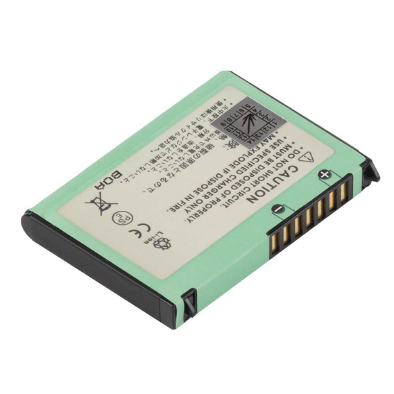 Bateria Para Pda Hp Compaq Fa828aa - Capacidade Normal