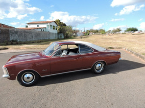 Chevrolet/gm Opala Coupe 73 Especial;ss;250s;maverick;dodge