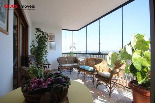 Imagem 1 de 12 de Excelente Apartamento No Alto De Pinheiros. - Ap0512