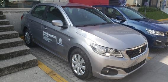 Peugeot 301 1.6 Active Mt 2019