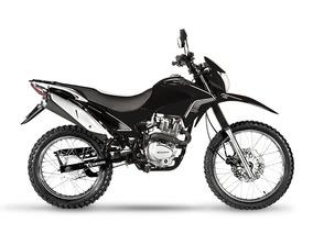 Moto Corven Triax 150 R3 Cross Enduro 0km Urquiza Motos
