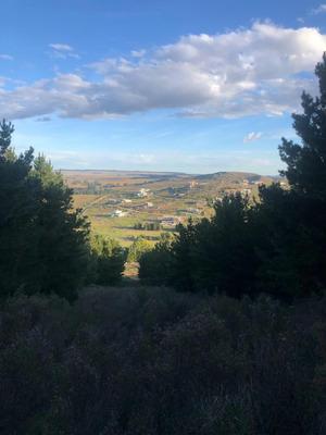 Valle De Tandil Espectacular Lote