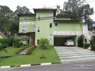 Casa Condomínio Fechado - 03 Suítes - Ca0575