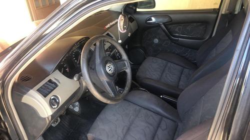 Imagem 1 de 9 de Volkswagen Parati 1.0 Turbo 16 V
