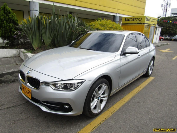 Bmw Serie 3 318i Sedan 1.5 Turbo At