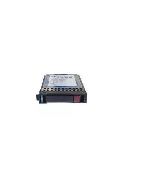 Hd 480gb Sata Ssd Enterprise Mlc 2.5 6g St480fn0021