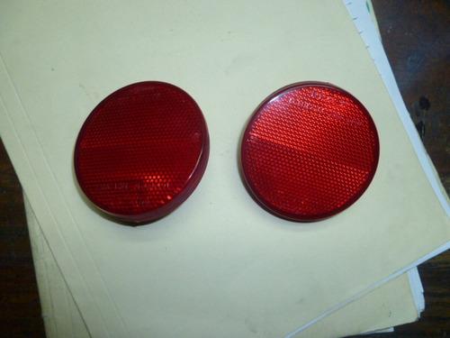 Vendo 2 Luces Trasera De Defensa De Nissan Xtrail, Año 2007