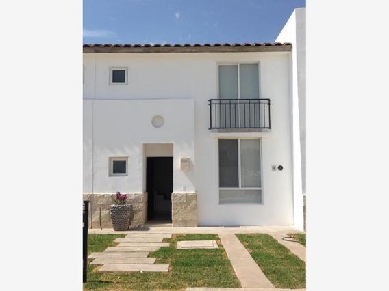 Casa Sola En Venta Residencial Valle De Los Almendros