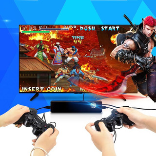 Consola Retro Arcade Pandora Box 9s Mini Diginet