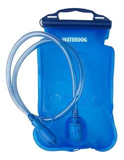 Bolsa De Hidratación Camel Waterdog 2 Litros Bici Running