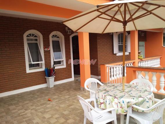 Casa À Venda Em Bela Vista - Ca006597