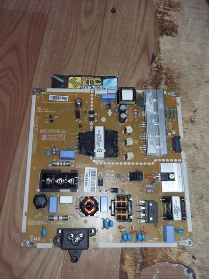 Placa Fonte Lg 42lf6500 Eax66465001 (1.1)
