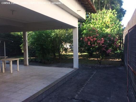 Casa Para Venda Em Magé, Centro, 2 Dormitórios, 1 Suíte, 2 Banheiros, 1 Vaga - Cs-327_1-888367