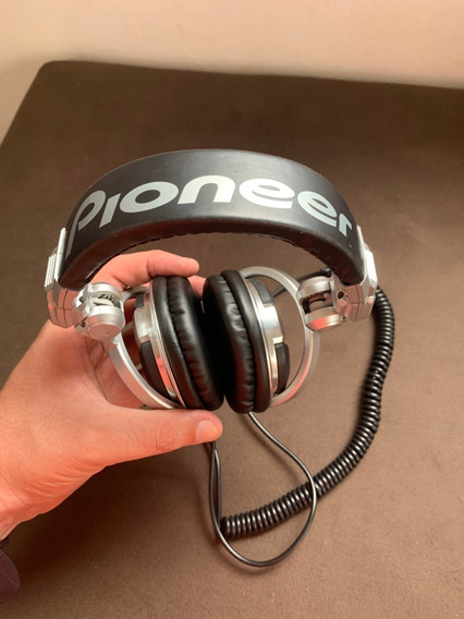 Fone Pioneer Hdj-1000
