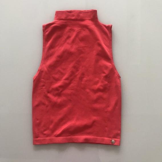 Blusa Cropped Canelada (dimy)