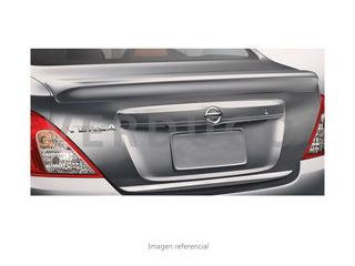 Spoiler Nissan Versa - Original